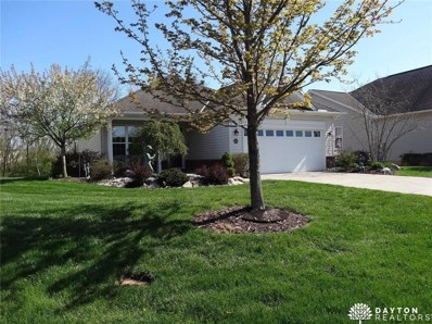 1263 Clubhouse Court, Maineville, OH 45039 - MLS#: 770561
