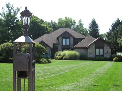 488 Saddle Park Court, Washington TWP, OH 45458 - MLS#: 770581