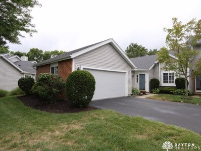 1136 Bay Harbour Circle, Dayton, OH 45458 - MLS#: 770582