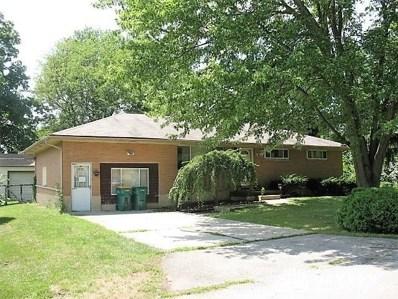 3617 Claybourne Road, Dayton, OH 45429 - MLS#: 770592