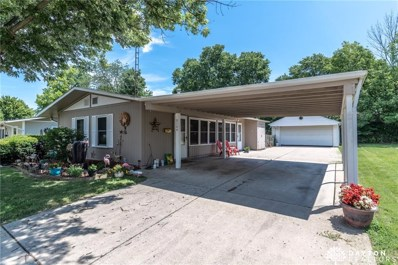 2124 Colton Drive, Kettering, OH 45420 - MLS#: 770622