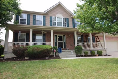 6149 White Oak Way, Huber Heights, OH 45424 - MLS#: 770641