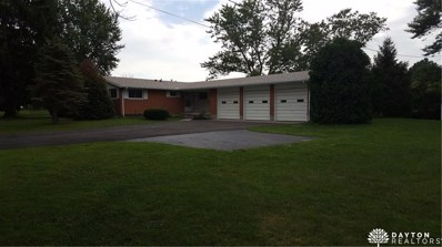 7170 S Palmer Road, Bethel Twp, OH 45344 - MLS#: 770653