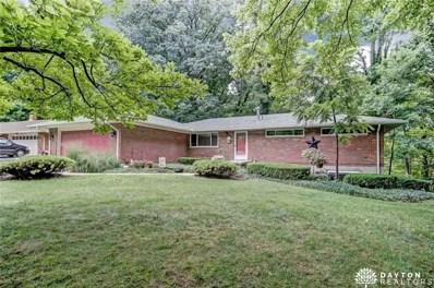 47 Ironwood Drive, Dayton, OH 45449 - MLS#: 770658
