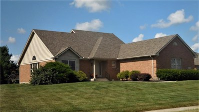 3687 E Salinas Circle, Sugarcreek Township, OH 45440 - MLS#: 770666