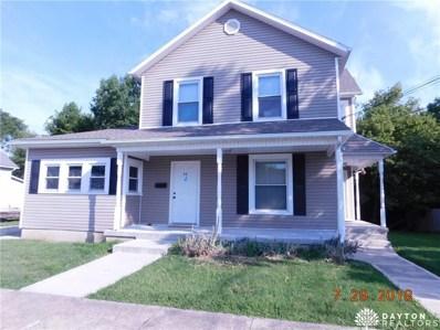 38 Xenia Avenue, Cedarville Vlg, OH 45387 - MLS#: 770696