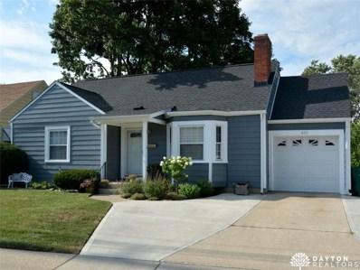 433 E Dorothy Lane, Kettering, OH 45419 - MLS#: 770717
