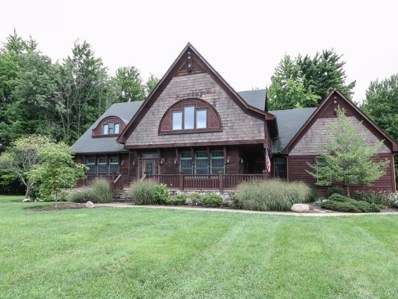 2409 Manistique Lakes Drive, Lebanon, OH 45036 - MLS#: 770730