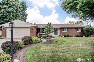 957 Sharewood Court, Kettering, OH 45429 - MLS#: 770737