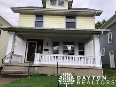 714 Carlisle Avenue, Dayton, OH 45410 - MLS#: 770764