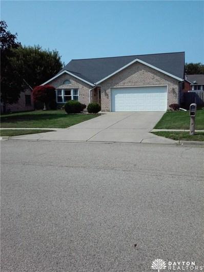 16 Urban Lane, Brookville, OH 45309 - MLS#: 770766