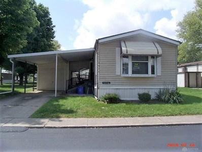 5511 E Sierra Circle, Dayton, OH 45414 - MLS#: 770768