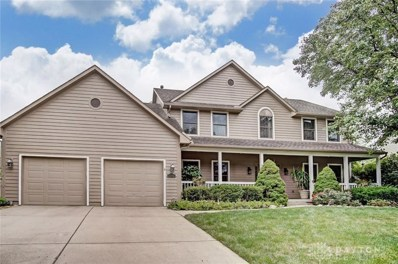 1542 Gatekeeper Way, Dayton, OH 45458 - MLS#: 770781