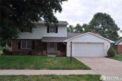 1035 Maplecrest Drive, Troy, OH 45373 - MLS#: 770802