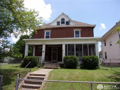 1360 S Fountain Avenue, Springfield, OH 45506 - MLS#: 770824