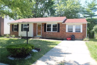 523 Bessinger Drive, Forest Park, OH 45240 - MLS#: 770867