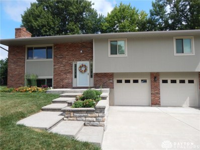 2097 Crab Tree Drive, Beavercreek, OH 45431 - MLS#: 770889