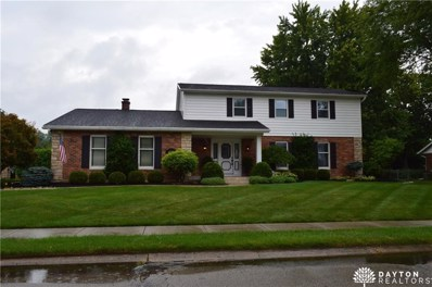 823 Torrence Drive, Springfield, OH 45503 - MLS#: 770910