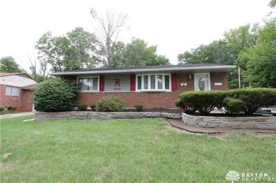 2719 Windlow Drive, Dayton, OH 45406 - MLS#: 770954