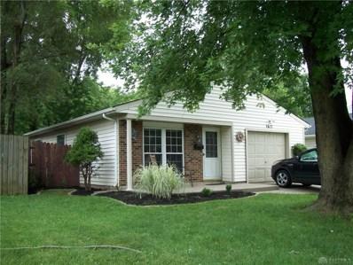 1617 Bonita Drive, Middletown, OH 45044 - MLS#: 770963