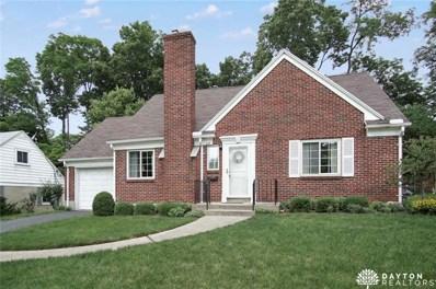 225 N Bromfield Road, Dayton, OH 45429 - MLS#: 770965