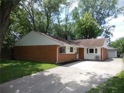 6367 Chippingdon Drive, Huber Heights, OH 45424 - MLS#: 770987
