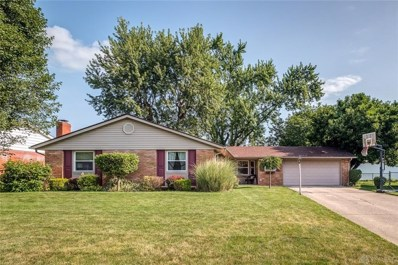 703 W Washington Street, New Carlisle, OH 45344 - MLS#: 771023
