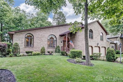 306 Shady Tree Court, Englewood, OH 45315 - MLS#: 771025