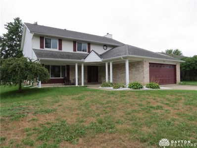 6590 Deer Bluff Drive, Huber Heights, OH 45424 - MLS#: 771038