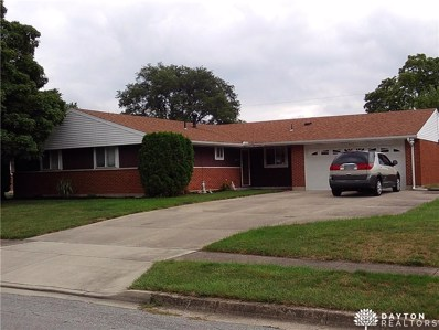 412 Rendale Place, Trotwood, OH 45426 - MLS#: 771048