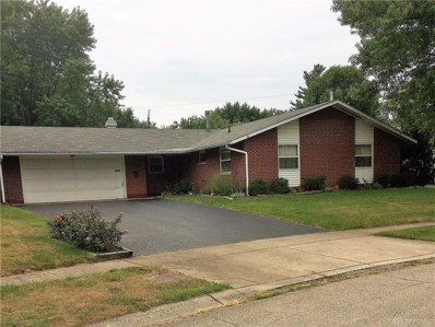 4961 Pennswood Drive, Huber Heights, OH 45424 - MLS#: 771088