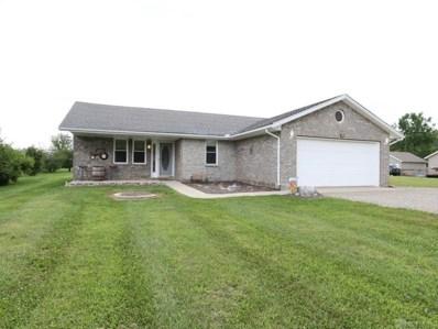 594 Skodborg Drive, Eaton, OH 45320 - MLS#: 771108
