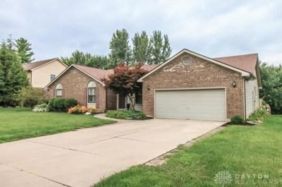 1504 N Regency Drive, Xenia, OH 45385 - MLS#: 771115