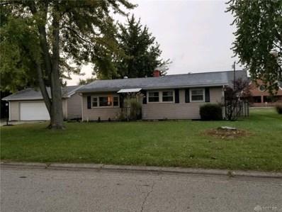 107 Romadoor Avenue, Eaton, OH 45320 - MLS#: 771121