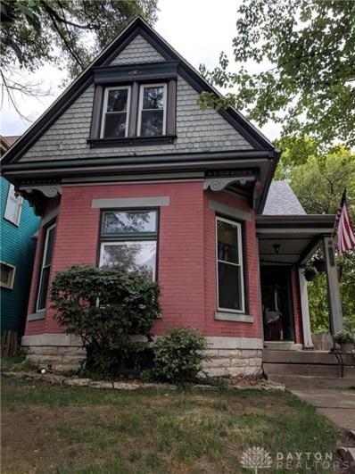 206 Perrine Street, Dayton, OH 45410 - MLS#: 771130