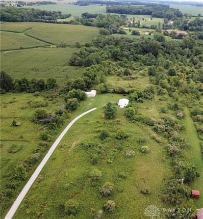 11687 Broadgauge Road, South Vienna, OH 45369 - MLS#: 771147