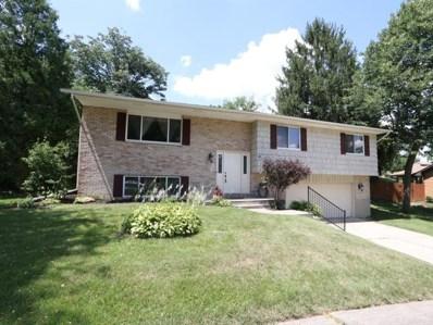 529 Crusader Drive, West Carrollton, OH 45449 - MLS#: 771190