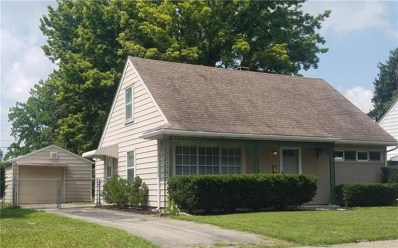 2041 Gay Drive, Dayton, OH 45420 - MLS#: 771197