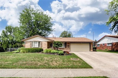 7119 Cohasset Drive, Huber Heights, OH 45424 - MLS#: 771241