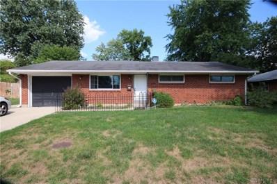 6620 Rosebury Drive, Dayton, OH 45424 - MLS#: 771253