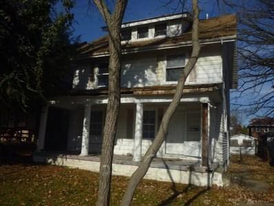 405 Kenwood Avenue, Dayton, OH 45406 - MLS#: 771260