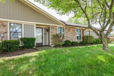 307 Garden Grove Way, Englewood, OH 45322 - MLS#: 771332