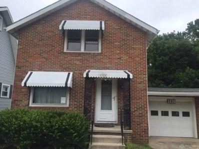 1030 W North Street, Springfield, OH 45504 - MLS#: 771382
