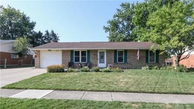 5254 Beechview Drive, Dayton, OH 45424 - MLS#: 771384