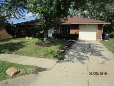 940 Rider Avenue, Dayton, OH 45417 - MLS#: 771398