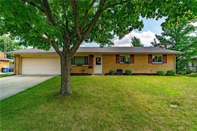 6012 Imperial Hills Drive, Dayton, OH 45414 - MLS#: 771423