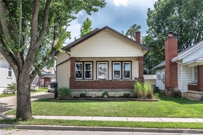 822 Cottage Avenue, Miamisburg, OH 45342 - MLS#: 771428