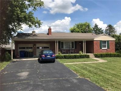 412 N Wolf Creek Street, Brookville, OH 45309 - MLS#: 771432