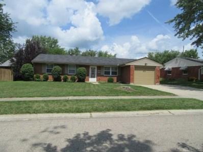 7615 Remmick Lane, Dayton, OH 45424 - MLS#: 771446