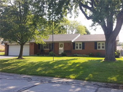 1195 Parkway Drive, Greenville, OH 45331 - MLS#: 771453